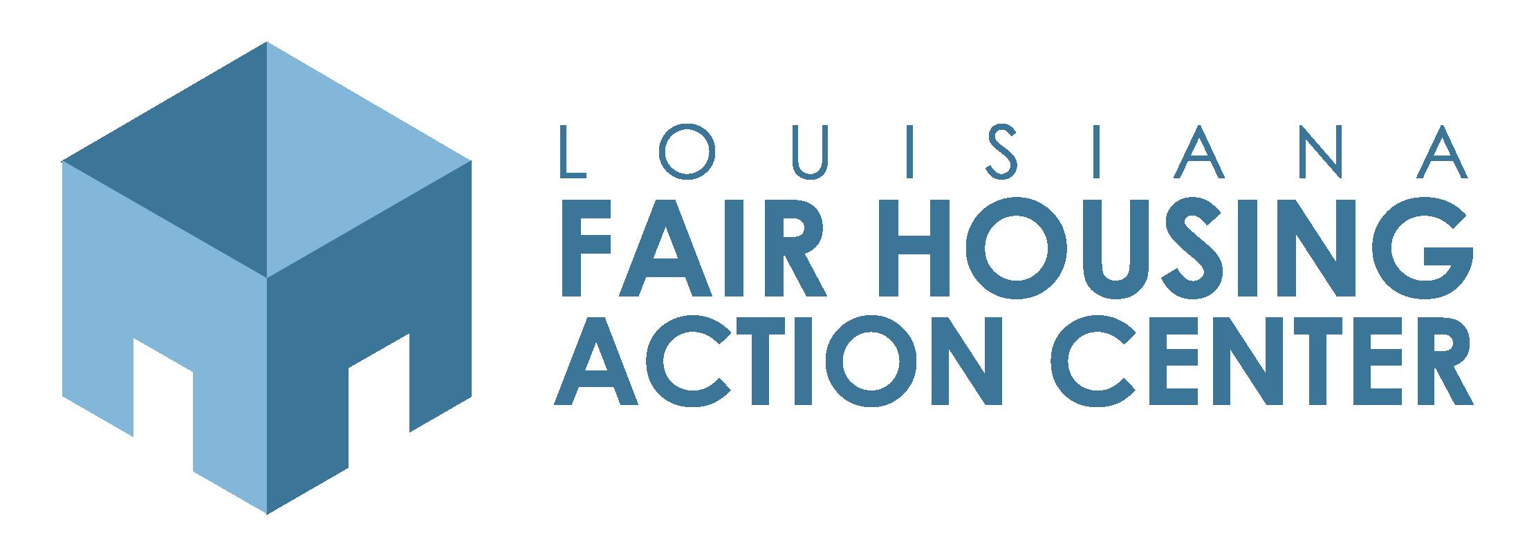Lousiana Fair Housing Action Center Logo