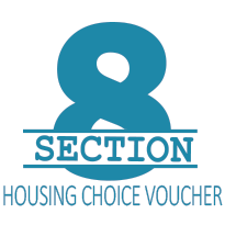 section 8 housing choice voucher icon